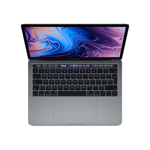 Refurbished MB Pro Retina Touch Bar 13.3-Inch
