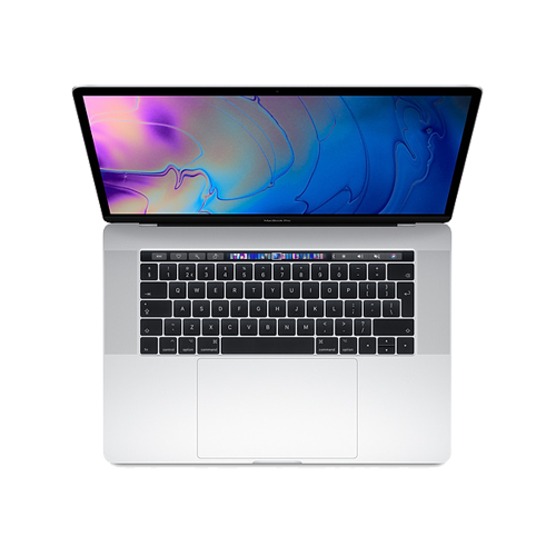 Refurbished MB Pro Retina Touch Bar 15.4-Inch