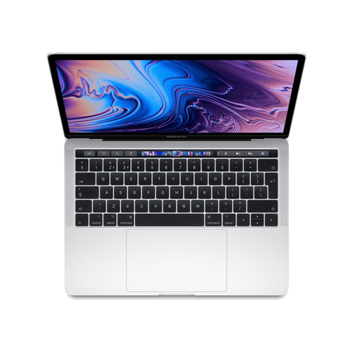 Refurbished MB Pro Retina Touch Bar 13.3-Inch 2018