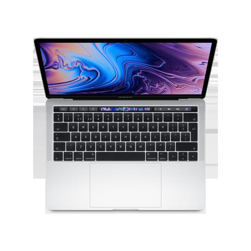 Refurbished MB Pro Retina Touch Bar 13.3-Inch 2018