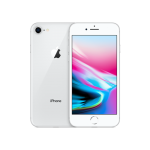 Refurbished iPhone 8 256GB Wit