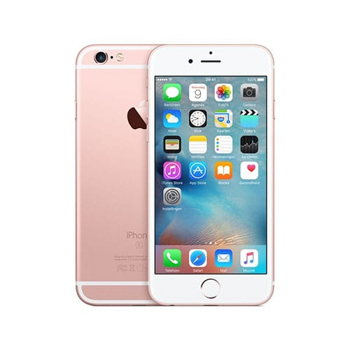 Refurbished iPhone 6sPlus 64GB