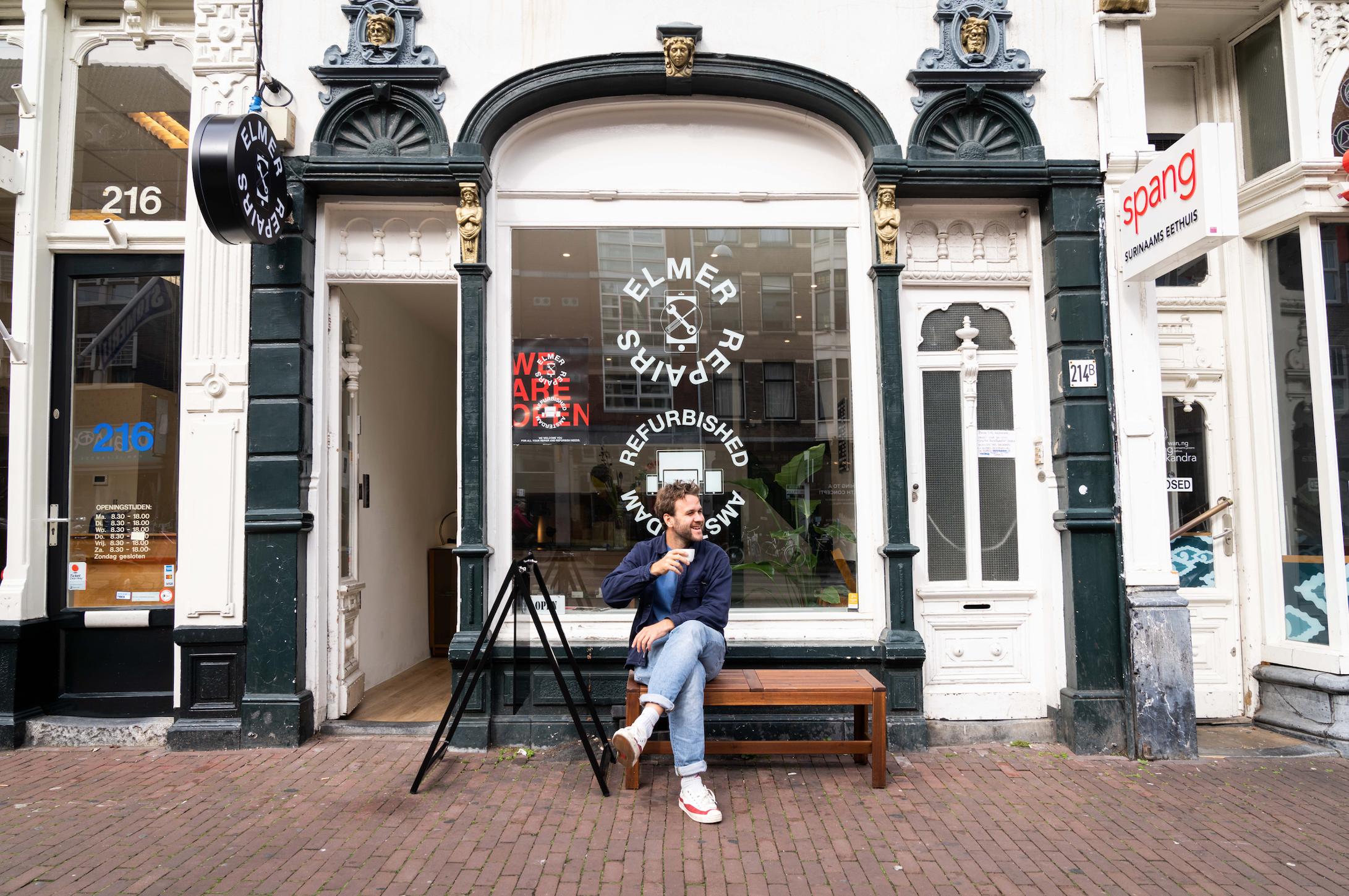 refurbished amsterdam